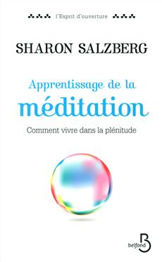 apprentissage meditation salzberg