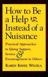 help instead nuisance