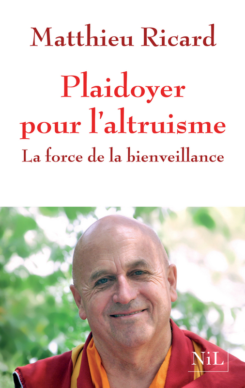 plaidoyer altruisme